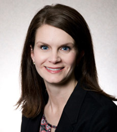 Megan Whitehead, MBA
