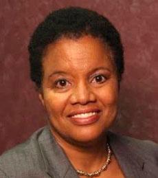 Lenita Davis, Ph.D.